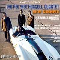 Purchase Pee Wee Russell - New Groove (Vinyl)