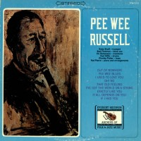 Purchase Pee Wee Russell - Pee Wee Russell. Everest Records (Vinyl)