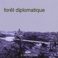 Purchase Al Gromer Khan - Foret Diplomatique