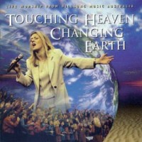 Purchase Hillsong - Toughing Heaven, Changing Earth