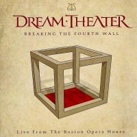 Purchase Dream Theater - Breaking The Fourth Wall (Live From The Boston Opera House) CD2