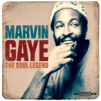 Purchase Marvin Gaye - The Soul Legend CD2