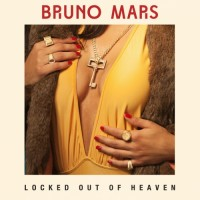 Purchase Bruno Mars - Locked Out Of Heaven (Remixes)