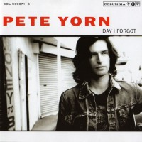 Purchase Pete Yorn - Day I Forgot (German Version)