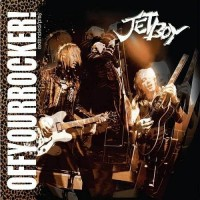 Purchase Jetboy - Off Your Rocker (EP)