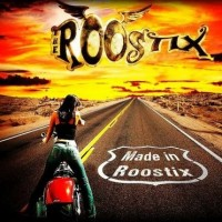 Purchase The Roostix - Made In Roostix