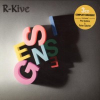 Purchase Genesis - R-Kive CD3