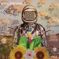 Purchase Bill Frisell - Guitar In The Space Age!