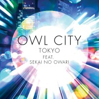 Purchase Owl City - Tokyo (CDS)