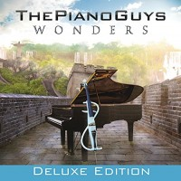 Purchase The Piano Guys - Wonders (Deluxe Edition)