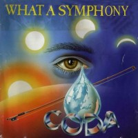 Purchase CODA - What A Symphony CD1