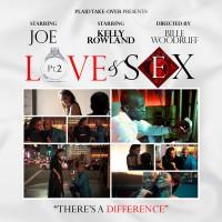 Purchase Joe - Love & Sex, Pt. 2 (CDS)