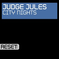Purchase judge jules - City Nights (Feat. Dashka) (CDS)