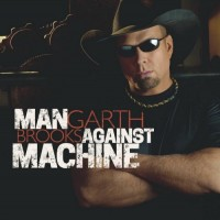 Purchase Garth Brooks - Man Against Machine