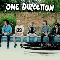 Buy One Direction Fireproof (CDS) Mp3 Download