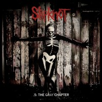Purchase Slipknot - .5: The Gray Chapter