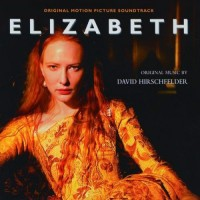 Purchase David Hirschfelder - Elizabeth