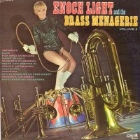 Purchase Enoch Light - Enoch Light And The Brass Menagerie Vol. 2 (With The Brass Menagerie) (Vinyl)