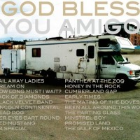 Purchase The Felice Brothers - God Bless You Amigo
