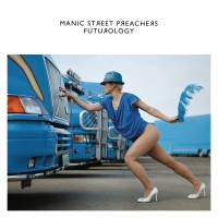Purchase Manic Street Preachers - Futurology (EP)