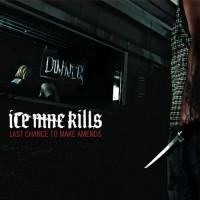 Purchase Ice Nine Kills - Last Chance To Make Amends