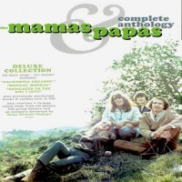 Purchase The Mamas And The Papas - Complete Anthology CD4
