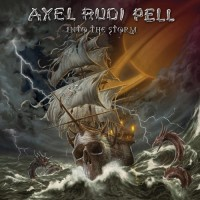 Purchase Axel Rudi Pell - Into The Storm (Deluxe Edition) CD1