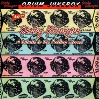 Purchase Opium Jukebox - Sticky Bhangra - A Tribute To The Rolling Stones