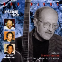 Purchase Bob Devos - Breaking The Ice (With Charles Earland)