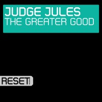Purchase judge jules - The Greater Good (CDS)