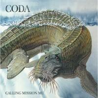Purchase CODA - Calling Mission Mu