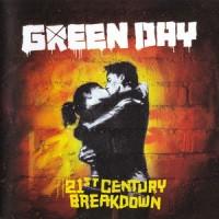 Purchase Green Day - 21st Century Breakdown (Japanese Version) CD1