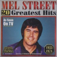 Purchase Mel Street - 20 Greatest Hits