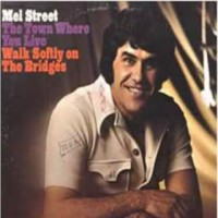 Purchase Mel Street - The Town Where You Live (Walk Softly On The Bridges) (Vinyl)