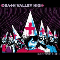 Purchase Death Valley High - Positive Euth CD2