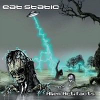 Purchase Eat Static - Alien Artifacts