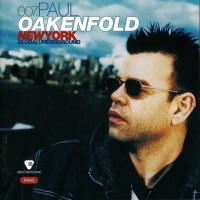 Purchase VA - Global Underground 007: New York CD1