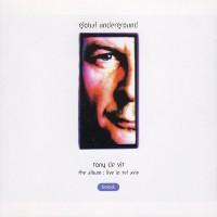 Purchase VA - Global Underground The Album: Live In Tel Aviv CD2