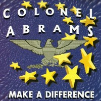 Purchase Colonel Abrams - Make A Difference