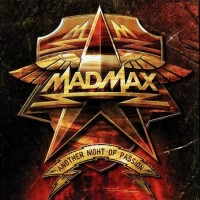 Purchase Mad Max - Another Night Of Passion