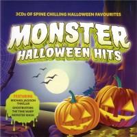 Purchase VA - Monster Halloween Hits CD1