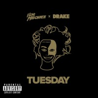 Purchase I Love Makonnen - Tuesday (CDS)