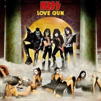 Purchase Kiss - Love Gun (Deluxe Edition) CD1