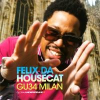 Purchase VA - Global Underground Gu34: Milan CD2