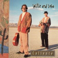 Purchase Willie And Lobo - Caliente