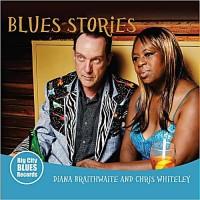 Purchase Diana Braithwaite & Chris Whiteley - Blues Stories