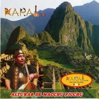 Purchase Karal - Alturas De Macchu Picchu