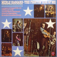 Purchase Merle Haggard - The Fightin' Side Of Me (Vinyl)