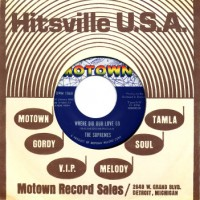 Purchase VA - The Complete Motown Singles, Volume 4:  1964 CD4