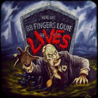 Purchase 88 Fingers Louie - Lives